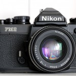 The all mechanical Nikon FM2 is still one of the most reliable cameras ever made.