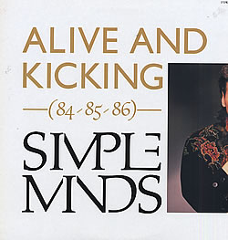 Windows XP's new theme song should be Simple Minds' Alive and Kicking.