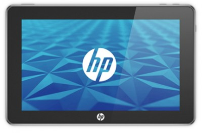 The HP Slate might be the first Windows-Based Tablet to achieve widespread consumer adoption.