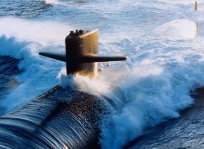Serving on a submarine was a unique, challenging and awesome expereince. One I wouldn't trade for anything.