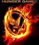 Hunger Games Vertical Large